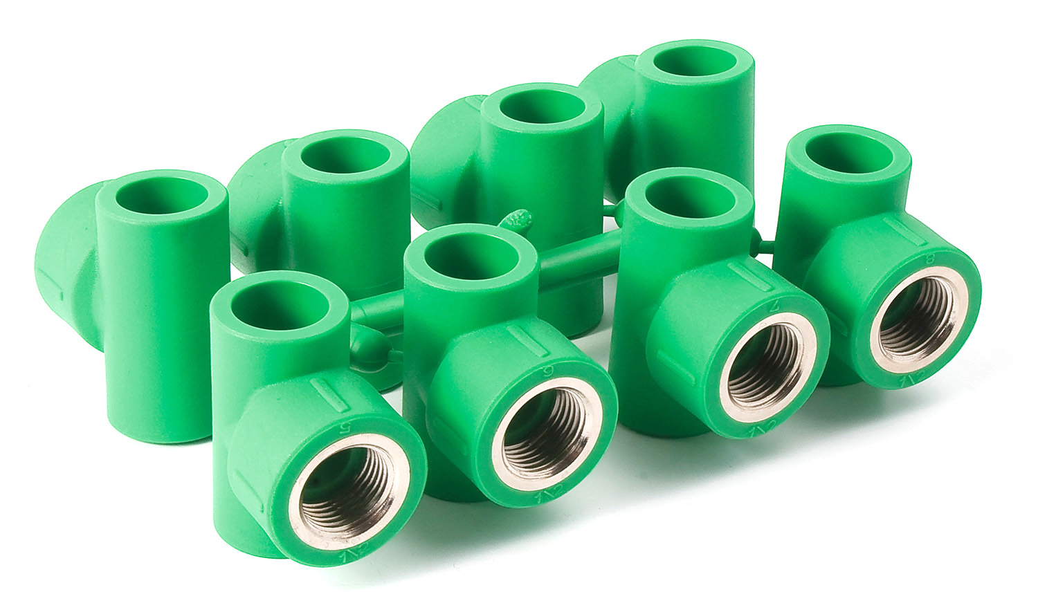 PPR-C  PPR-C Sanitary Fittings Moulds